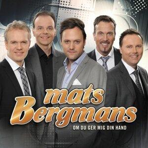 Mats Bergmans 歌手頭像