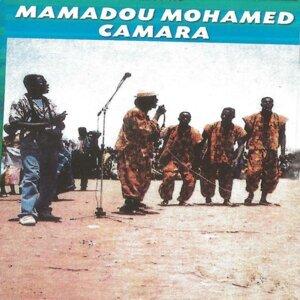 Mamadou Mohamed Camara 歌手頭像