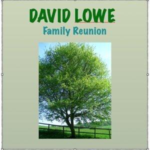 David Lowe 歌手頭像