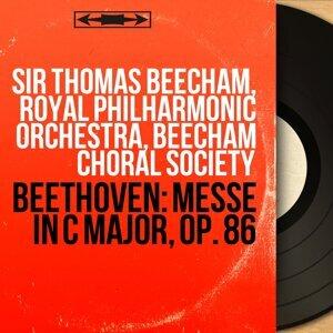 Sir Thomas Beecham, Royal Philharmonic Orchestra, Beecham Choral Society