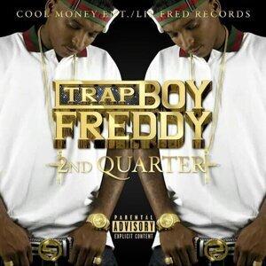 Trap Boy Freddy 歌手頭像