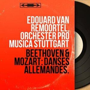 Edouard van Remoortel, Orchester Pro Musica Stuttgart 歌手頭像