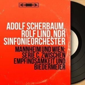 Adolf Scherbaum, Rolf Lind, NDR Sinfonieorchester 歌手頭像