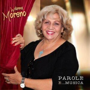 Wanna Moreno 歌手頭像