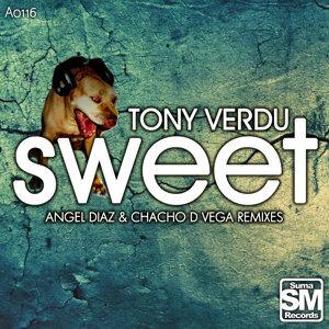 Tony Verdu 歌手頭像