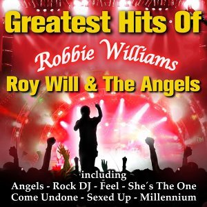 Roy Will & the Angels 歌手頭像