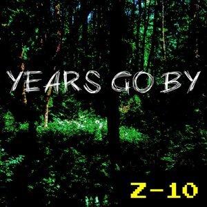 Z-10 歌手頭像