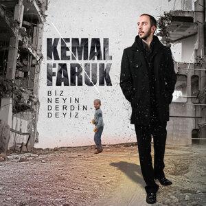Kemal Faruk アーティスト写真