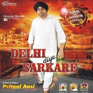 Pritpal Aasi 歌手頭像