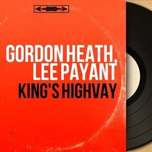 Gordon Heath, Lee Payant アーティスト写真