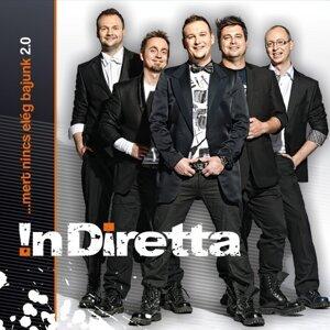 InDiretta 歌手頭像