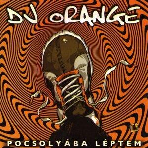 DJ Orange 歌手頭像