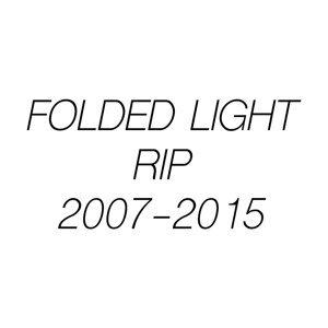 Folded Light 歌手頭像