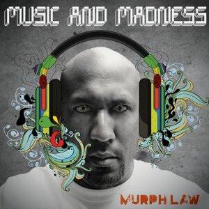 Murph Law 歌手頭像