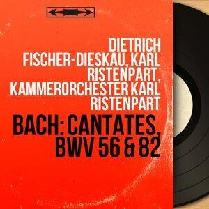 Dietrich Fischer-Dieskau, Karl Ristenpart, Kammerorchester Karl Ristenpart 歌手頭像