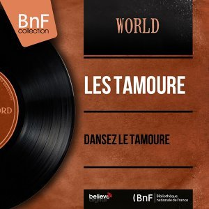 Les Tamouré アーティスト写真