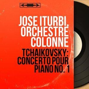 José Iturbi, Orchestre Colonne 歌手頭像
