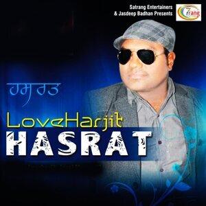 Love Harjit アーティスト写真