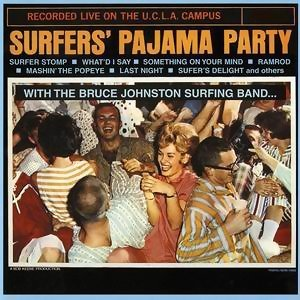 The Surf Stompers [Bruce Johnston] 歌手頭像