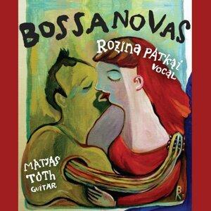 Rozina Pátkai, Mátyás Tóth 歌手頭像