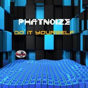Phatnoize アーティスト写真