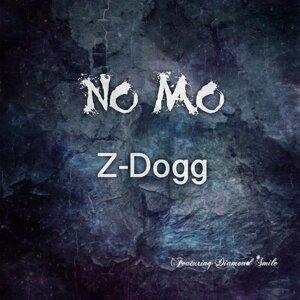 Z-Dogg アーティスト写真