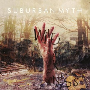 Suburban Myth アーティスト写真