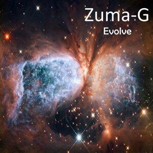Zuma-G 歌手頭像