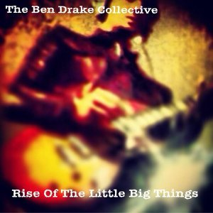 The Ben Drake Collective 歌手頭像