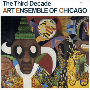 The Art Ensemble of Chicago