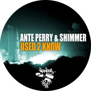 Ante Perry, Shimmer