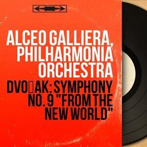 Alceo Galliera, Philharmonia Orchestra 歌手頭像