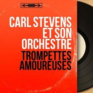 Carl Stevens et son orchestre アーティスト写真