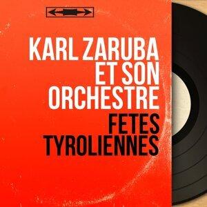 Karl Zaruba et son orchestre アーティスト写真