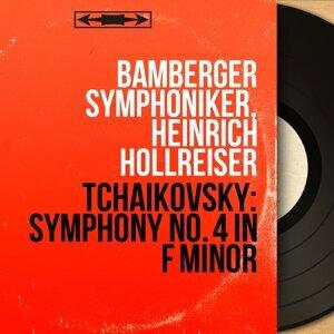 Bamberger Symphoniker, Heinrich Hollreiser 歌手頭像