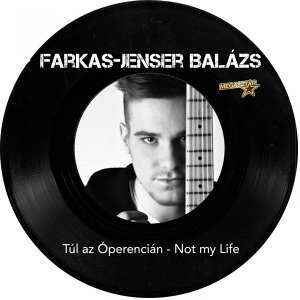 Farkas-Jenser Balázs 歌手頭像