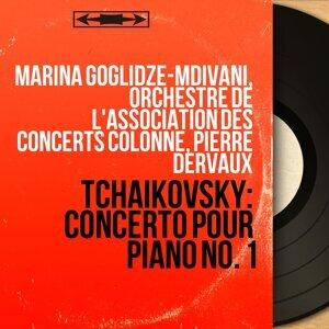 Marina Goglidze-Mdivani, Orchestre de l'Association des Concerts Colonne, Pierre Dervaux 歌手頭像