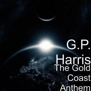 G.P. Harris 歌手頭像