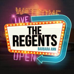 The Regents 歌手頭像