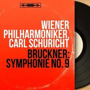 Wiener Philharmoniker, Carl Schuricht アーティスト写真