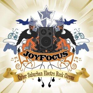 JoyFocus 歌手頭像