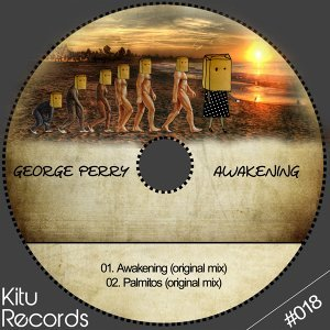 George Perry 歌手頭像