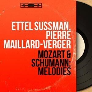Ettel Sussman, Pierre Maillard-Verger 歌手頭像