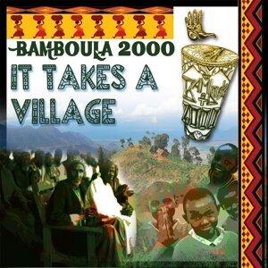 Bamboula 2000 アーティスト写真