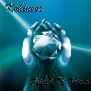 Kohinoor 歌手頭像