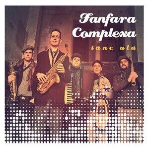 Fanfara Complexa 歌手頭像
