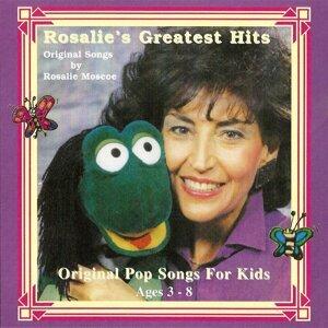 Rosalie Moscoe 歌手頭像