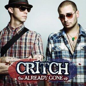 Critch アーティスト写真