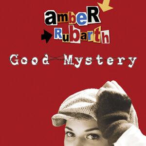 Amber Rubarth 歌手頭像