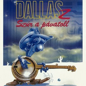 Dallasz アーティスト写真